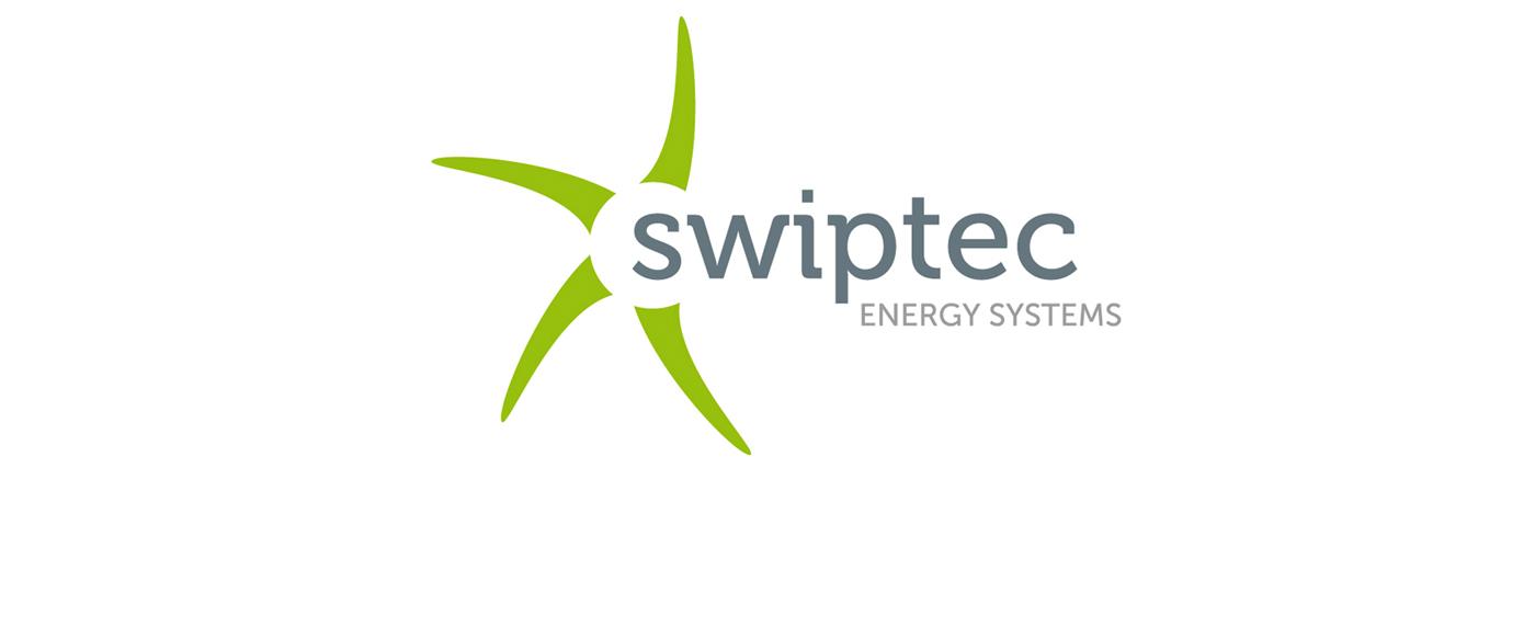 Logo Swiptec GmbH