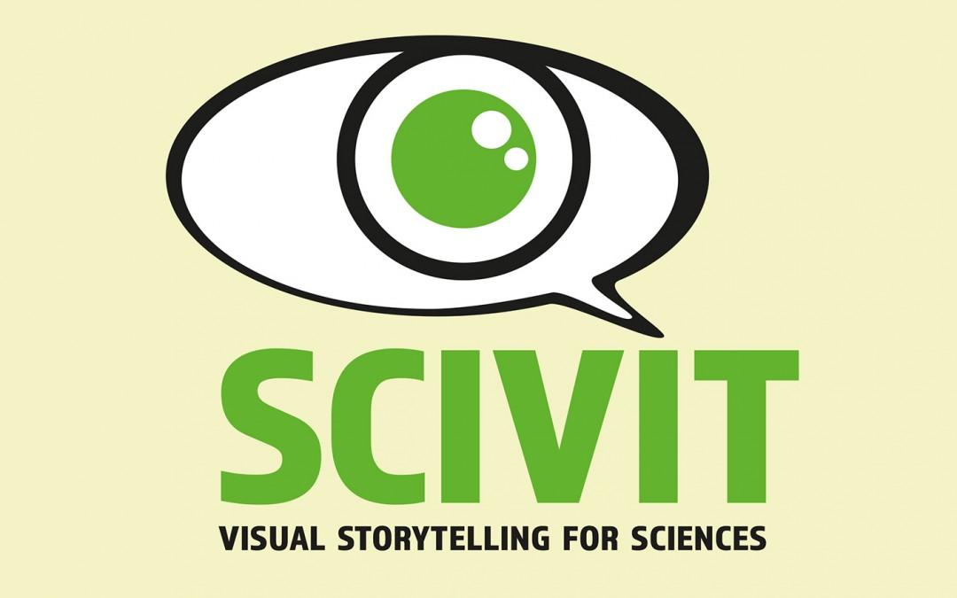 Logo SCIVIT Reichelt