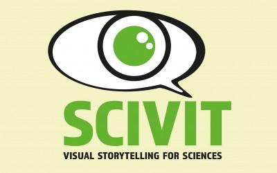 Neues Logo und Corporate Design der Marke SCIVIT