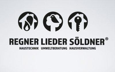 Regner Lieder Söldner – Drei Unternehmen + drei Dienstleistungen = eine Kommunikationsmarke