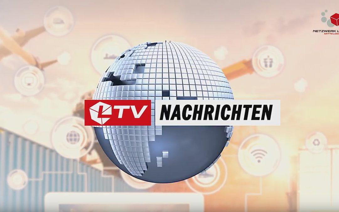 Premiere des Imagefilms für das Netzwerk Logistik Mitteldeutschland