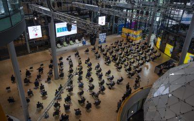 Fotodokumentation 16. Mitteldeutsches Logistikforum und ACOD Kongress in Dresden