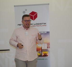 Thomas Töpsch, Geschäftsführer, nucleus7 GmbH